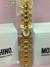 OROLOGIO MOSCHINO I LOVE BUTTON