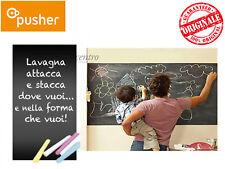 Lavagna adesiva ritagliabile Back to School Pusher