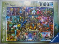 Ravensburger Puzzle 1000 Teile Mythen und Legenden Art.-Nr. 16479