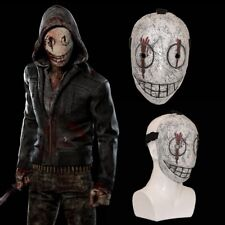Dead by Daylight Legion Frank Cosplay Mask Smile Pullover Props Halloween Party