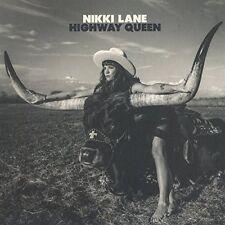 Nikki Lane - Highway Queen [CD]