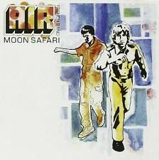 AIR Moon Safari CD 1998 Chill Classic * TOP