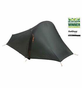 Aluminium Alloy Tent Pole Repair Pack Camping Kit Force 10 F10 Xenon UL 2 /& Xenon UL 2