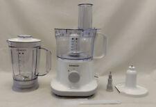 Kenwood FPP220 Food Processor - White (Off Ref: 7081K, N0)