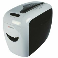 Rexel Style CONFETTI Cut Shredder IN EXCELLENT CONDITION!