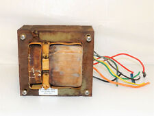 Shape Electronics Z2730 9721 Transformer : 15A - 115V - 60Hz {4755}