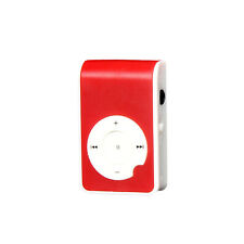 Mini Clip Metal USB MP3 Player Support Micro SD TF Card Music Media new