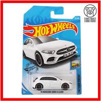 Mercedes Benz A Class HW Factory Fresh Diecast 5/10 201/250 by Hot Wheels Mattel