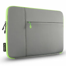 Runetz - Sleeve for MacBook Pro 13 Laptop Air 13.3 inch Neoprene Cover Case GRAY