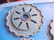 1 Used C816 Plastic Farmall McCormick Ih Planter Jd Seed Bean Plate C8 16 C 816