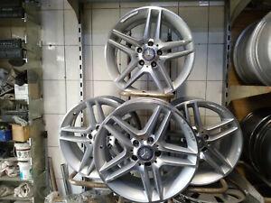 Mercedes-Benz - AMG (204 401 9701 ) 17 Zoll 4 stück
