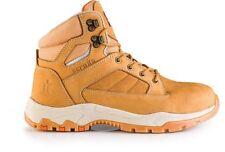 Scruffs Oxide Mens Safety Hiker Work BOOTS Tan Steel Toe for Spring 2016 Uk7