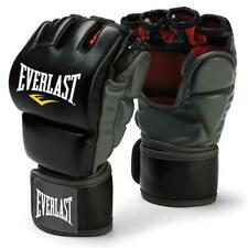 Everlast MMA Grappling Gloves Training Striking