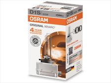 1x NEW OSRAM D1S 66140  XENON HID HEADLIGHT BULB w/ 7-DIGIT TRUST CODE
