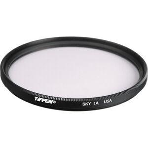 New Tiffen 95mm Coarse Thread Skylight 1-A Filter MFR # 95CSKY
