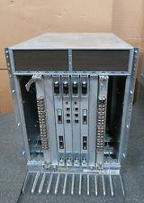 EMC Brocade-DCX-ED B Connectrix Direttore Interruttore 100-652-512 2 x FC8-32 4 CP8 8GB