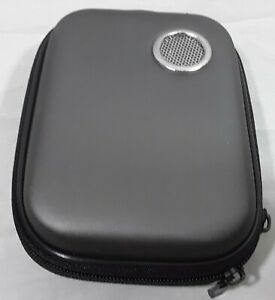 IPOD CARRYING CASE WITH SPEAKER T736 GUADALA MEDIA PLAYER