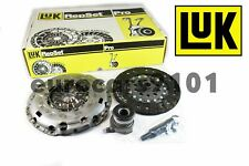 New! Volvo S40 LuK Clutch Kit 6243641330 30783253