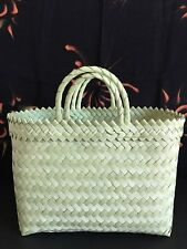 Bali Woven Beach Bag