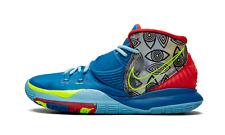"""Nike Kyrie 6 pre calor """"NYC"""" - CN9839 401 - 2020"""