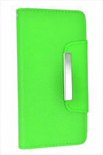 Green Cases, Covers and Skins for HTC Mobile Phone