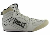 Mens Everlast Hurricane Mid Boxing Shoes - ModeShoesAU