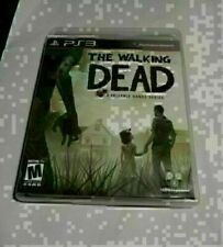 The Walking Dead: A Telltale Games Series (Sony PlayStation 3, 2012) VERY GOOD