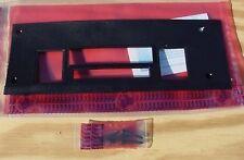 MOPAR NEW 68 69 B Body Thumbwheel Radio Bezel MP5550