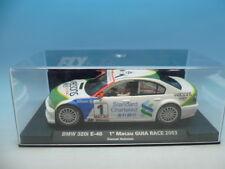 FLY 88107 BMW 320i E-46 MACAU Guia RACE 2003, come nuovo inutilizzato