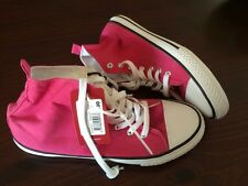 New with tags pink baseball boots Size 9