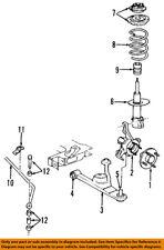 Dodge CHRYSLER OEM 02-05 Neon Front-Steering Knuckle Spindle 4656939AB