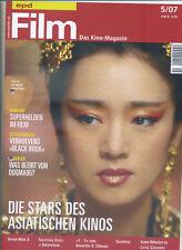epd Film 5/07 Gong Li  Black Book Verhoeven DOGMA95 Spider-Man 3 Kate Winslet