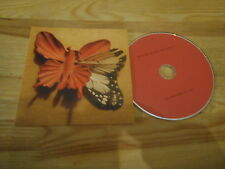 CD Indie Essie Jain - We Made This Ourselves (10 Song) Promo LEAF REC cb