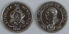 Honduras 50 centavos 1994 p88 unz.