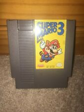 Super Mario Bros. 3 (Nintendo Entertainment System,NES 1990)*Cartridge Only*