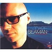VARIOUS Dave Seaman Cape Town Global Underground  DOUBLE CD  NEW - NOT SEALED