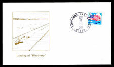 1989 LANDING DISCOVERY OV-103 STS-33 - EDWARDS AFB, CA - U.S. #2278(ESP #3086)