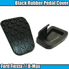1x Ford Fiesta MK IV 6 Ecosport B Max Clutch Brake Pedal Rubber Grip Replacement