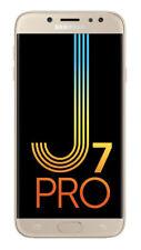 Samsung Galaxy J7 Pro SM-J730GM-DS - 32GB - Gold Smartphone (Dual SIM)