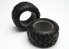 "Traxxas 5578 Tires, Anaconda 2.8"" / foam inserts Brand NEW"