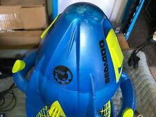 SeaDoo Sea Scooter Dolphin Underwater Tested Working (needs new battery)