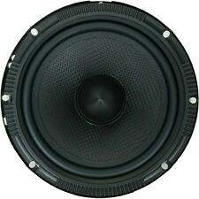 New 600C 6.5-Inch 2-Way Car Component Speakers 6-1/2 Inches