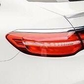 Mercedes-Benz GLE-Class COUPE Genuine Outer Tail Light, Rear Lamp GLE 43 63 NEW