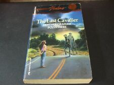 Shadows: The Last Cavalier by Heather G. Pozzessere (1993, Paperback)