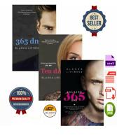 Kolejne 365 dni +Ten dzien + 365 dni By Blanka Lipinska (English Version) P.D.F