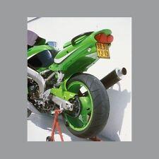 Passage de roue ERMAX Kawasaki ZX 6 R - 636 1998/2002 98-02 Brut