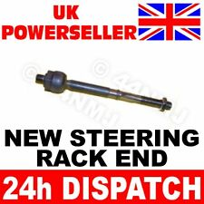 Renault Scenic 03on inc DCi Tie / Track Rod Rack End