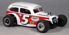 Trenton Modified Coach, clear RC body for Losi Mini Late Model  #276