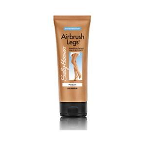 SALLY HANSEN Airbrush Legs Lotion - Medium