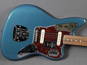 Fender Jaguar Vintera 60''s Ocean Turquoise